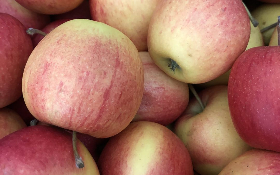 Apfel-Sammelbestellung